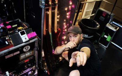 Guitar Tech Tips and Tricks Part II: Setting Up Your Guitar